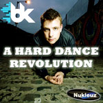 BK A Hard Dance Revolution